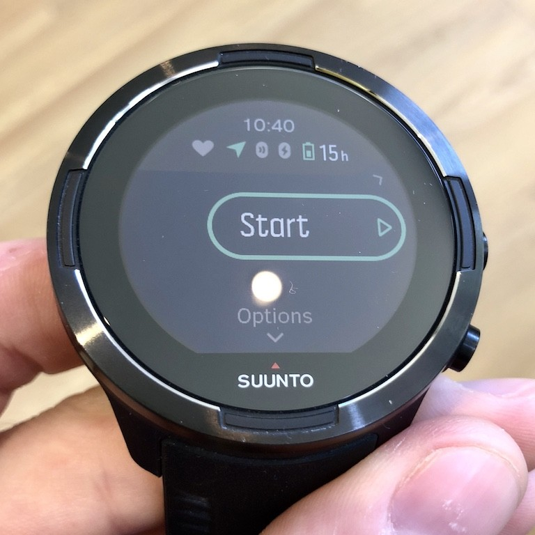 TitaniumGeek IMG 1057 2 Suunto 9 Multisport GPS Watch Review   Biggest Battery Wins! Cycling Gear Reviews Heart Rate Monitors Running Sports Watches  watch Suunto running optical HRM multisport HRM GPS   Image of IMG 1057 2