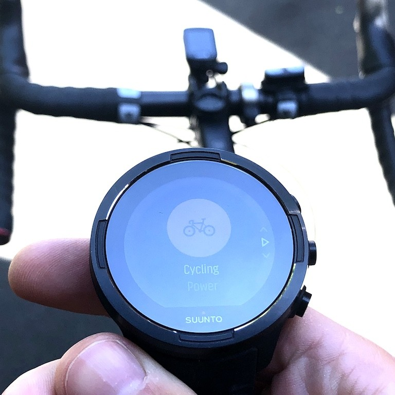 TitaniumGeek IMG 1070 Suunto 9 Multisport GPS Watch Review   Biggest Battery Wins! Cycling Gear Reviews Heart Rate Monitors Running Sports Watches  watch Suunto running optical HRM multisport HRM GPS   Image of IMG 1070