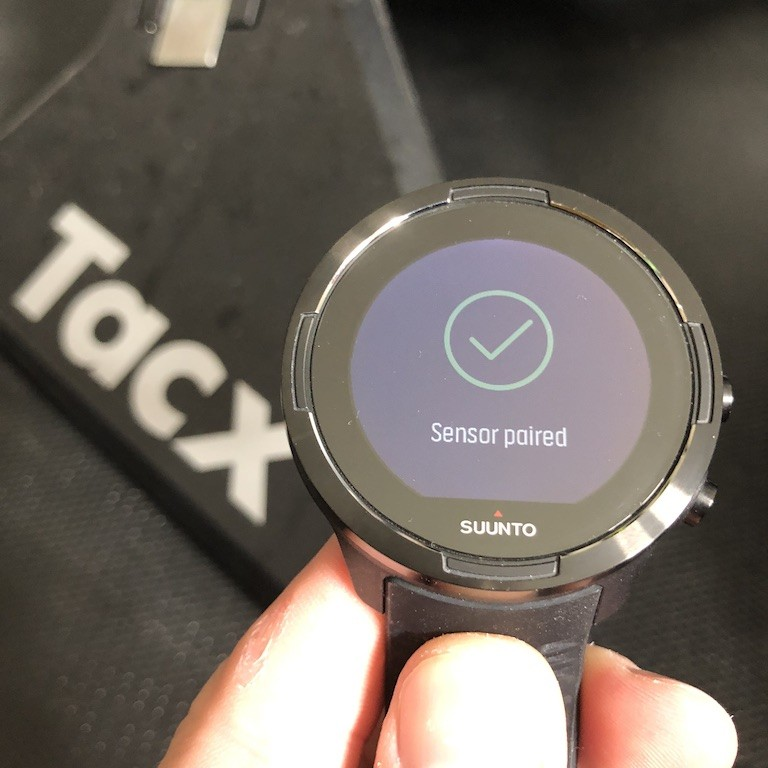 TitaniumGeek IMG 1074 Suunto 9 Multisport GPS Watch Review   Biggest Battery Wins! Cycling Gear Reviews Heart Rate Monitors Running Sports Watches  watch Suunto running optical HRM multisport HRM GPS   Image of IMG 1074