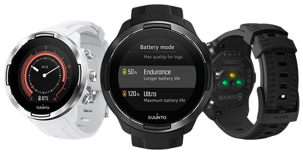 TitaniumGeek suunto 9 collection 460x600px 01 3422233011 1533972360673 Suunto 9 Multisport GPS Watch Review   Biggest Battery Wins! Cycling Gear Reviews Heart Rate Monitors Running Sports Watches  watch Suunto running optical HRM multisport HRM GPS   Image of suunto 9 collection 460x600px 01 3422233011 1533972360673