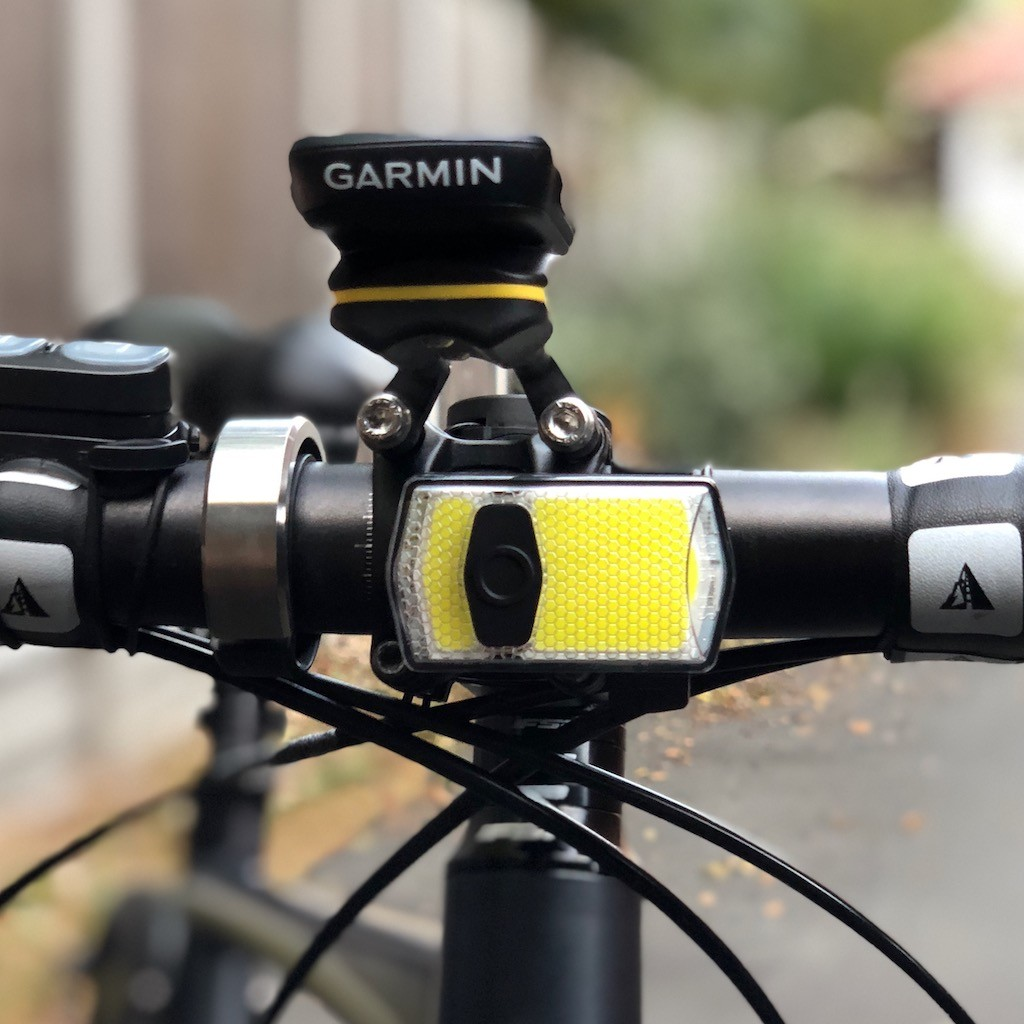 TitaniumGeek IMG_3603 See.Sense ACE Review - Smart Bike Lights cycling bike light AI