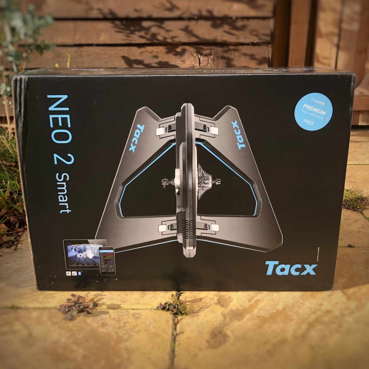 TitaniumGeek JPEG image CA20CB336803 1 Tacx NEO 2 Review | ZWIFT GEAR TEST Cycling Gear Reviews Smart Trainers Zwift  Zwift tacx neo 2 cycling   Image of JPEG image CA20CB336803 1