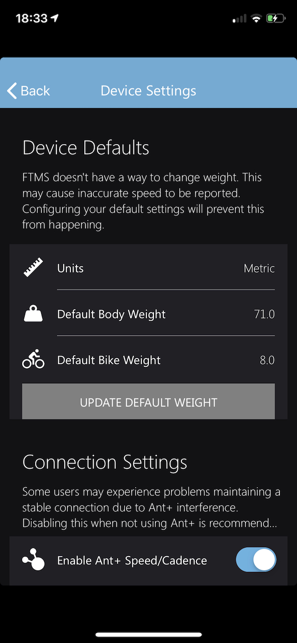 TitaniumGeek IMG 493A6FDEA263 1 Tacx NEO 2 Review | ZWIFT GEAR TEST Cycling Gear Reviews Smart Trainers Zwift  Zwift tacx neo 2 cycling   Image of IMG 493A6FDEA263 1