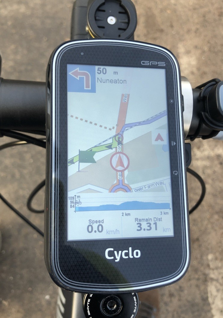 TitaniumGeek DdAeXZ6IRjC3pBG1hnEDsA thumb 1c4e9 Mio 405 HC Cycling GPS Review   A Overlooked Gem? Cycling Cycling Computers and GPS Units Gear Reviews    Image of DdAeXZ6IRjC3pBG1hnEDsA thumb 1c4e9
