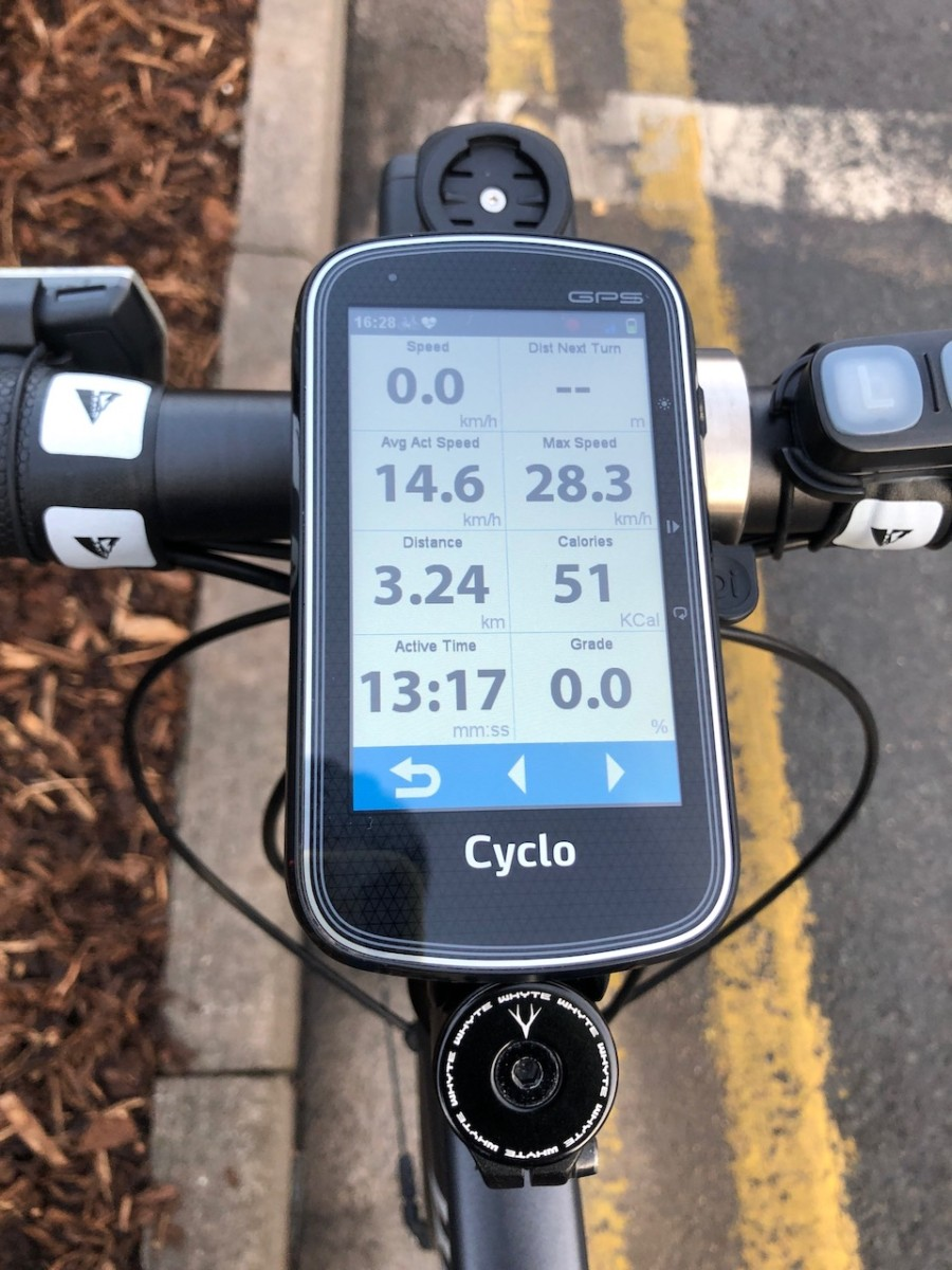 TitaniumGeek IMG 9691 Mio 405 HC Cycling GPS Review   A Overlooked Gem? Cycling Cycling Computers and GPS Units Gear Reviews    Image of IMG 9691
