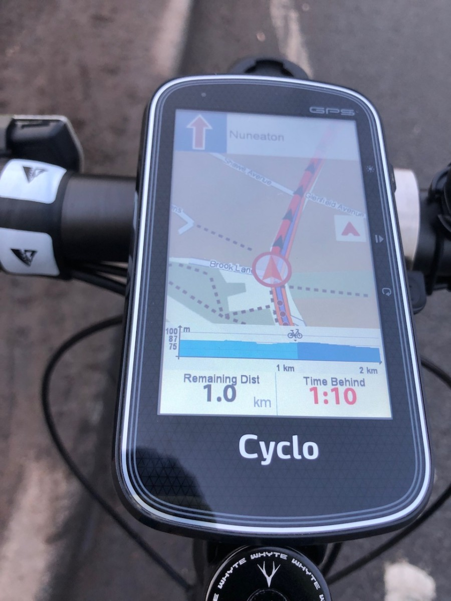 TitaniumGeek IMG 9712 Mio 405 HC Cycling GPS Review   A Overlooked Gem? Cycling Cycling Computers and GPS Units Gear Reviews    Image of IMG 9712