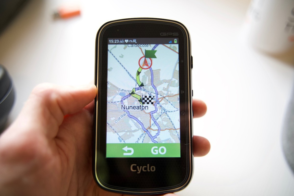 TitaniumGeek JAG00038 Mio 405 HC Cycling GPS Review   A Overlooked Gem? Cycling Cycling Computers and GPS Units Gear Reviews    Image of JAG00038