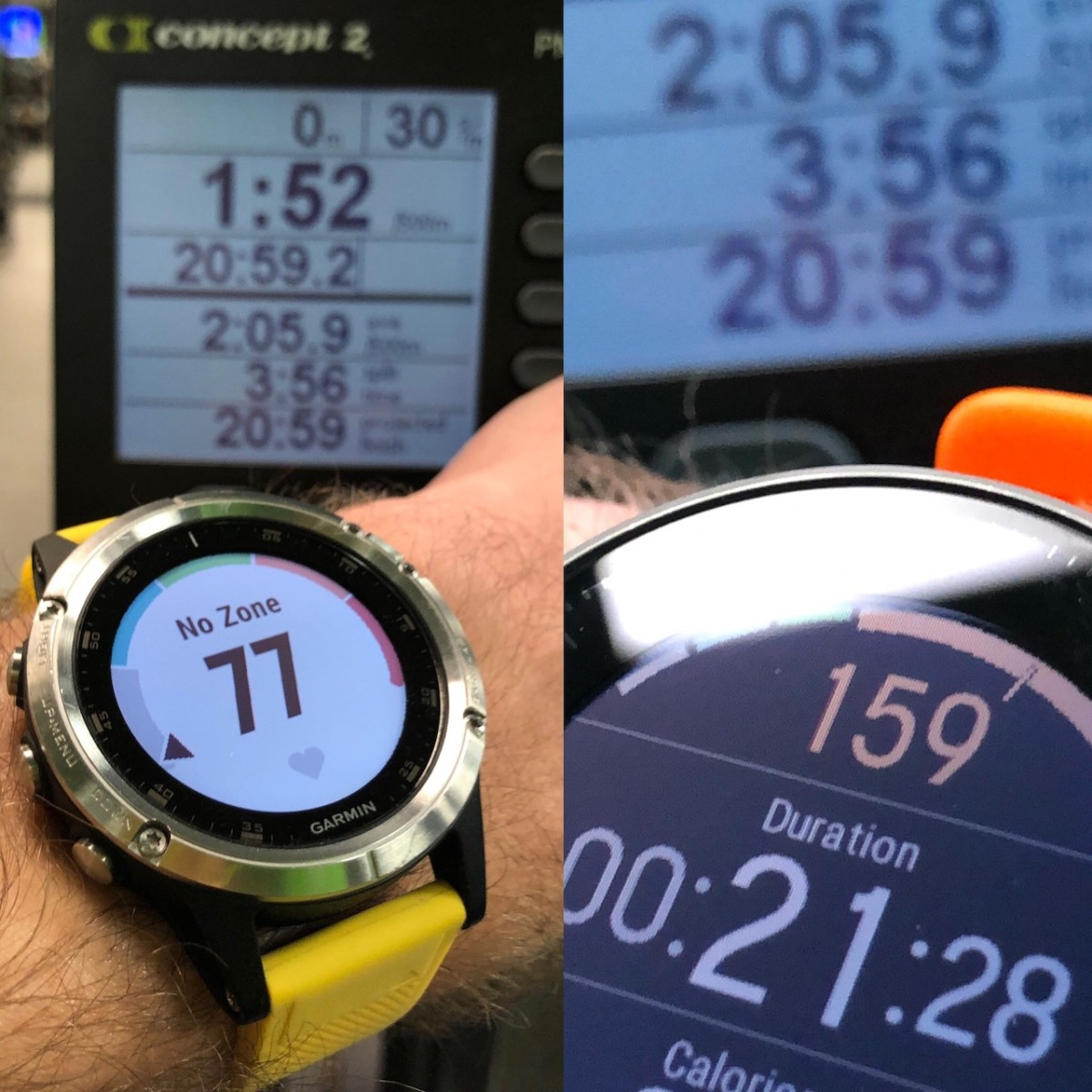 TitaniumGeek 82D5448F 4C2A 46CE 8EB1 B6B700CC4A90 Polar Vantage V Review   A Garmin Killer? Cycling Gear Reviews Heart Rate Monitors Running  running Polar HRM garmin cycling apple watch   Image of 82D5448F 4C2A 46CE 8EB1 B6B700CC4A90
