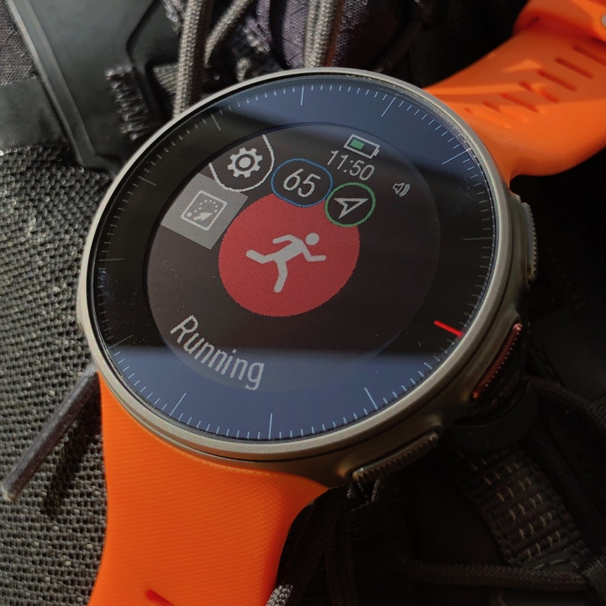 TitaniumGeek IMG 0437 1 Polar Vantage V Review   A Garmin Killer? Cycling Gear Reviews Heart Rate Monitors Running  running Polar HRM garmin cycling apple watch   Image of IMG 0437 1