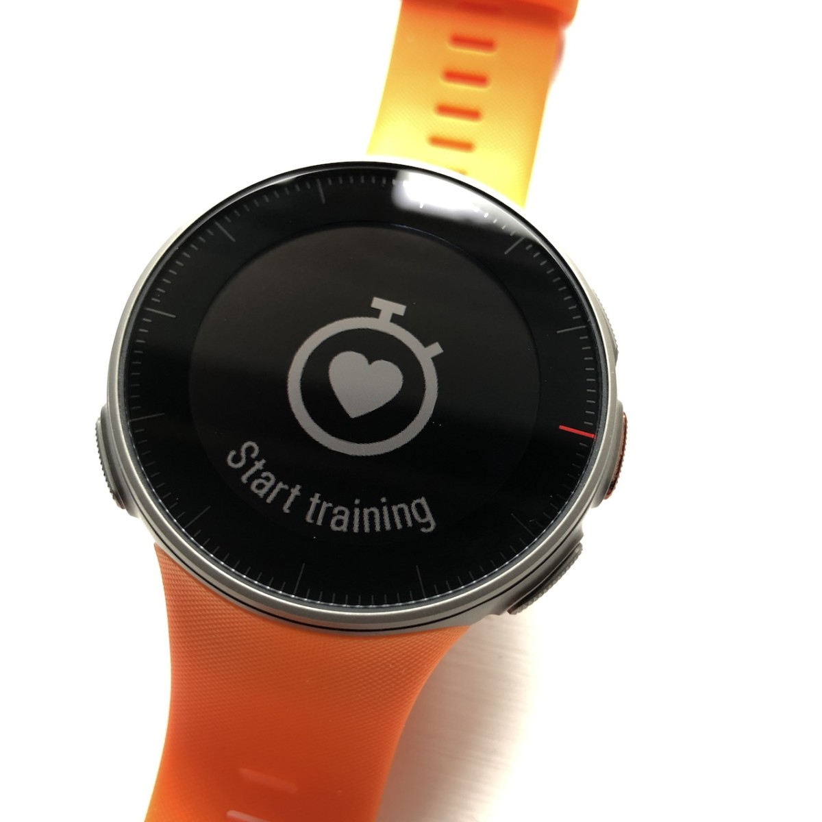 TitaniumGeek IMG 0896 Polar Vantage V Review   A Garmin Killer? Cycling Gear Reviews Heart Rate Monitors Running  running Polar HRM garmin cycling apple watch   Image of IMG 0896