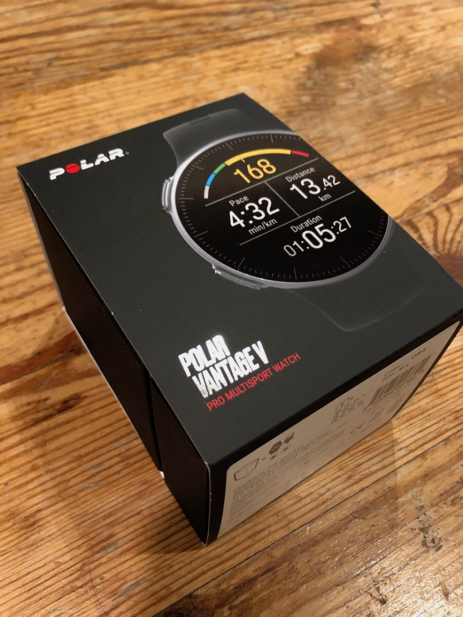 TitaniumGeek IMG 6529 Polar Vantage V Review   A Garmin Killer? Cycling Gear Reviews Heart Rate Monitors Running  running Polar HRM garmin cycling apple watch   Image of IMG 6529