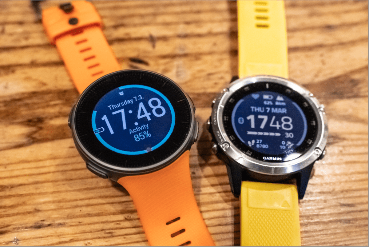 TitaniumGeek Screenshot 2019 03 07 at 17.52.28 Polar Vantage V Review   A Garmin Killer? Cycling Gear Reviews Heart Rate Monitors Running  running Polar HRM garmin cycling apple watch   Image of Screenshot 2019 03 07 at 17.52.28