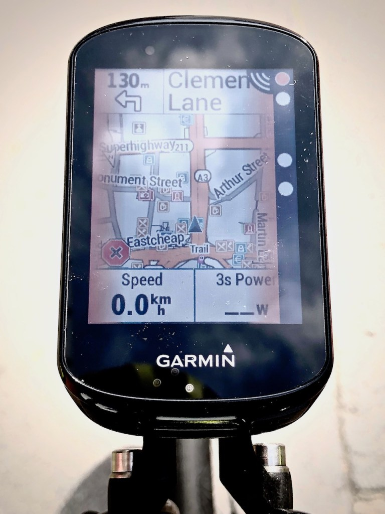 TitaniumGeek IMG 7056 2 Garmin Edge 830 Review   A great update, but still using old tech! Cycling Cycling Computers and GPS Units Gear Reviews  GPS Cycling computer   Image of IMG 7056 2
