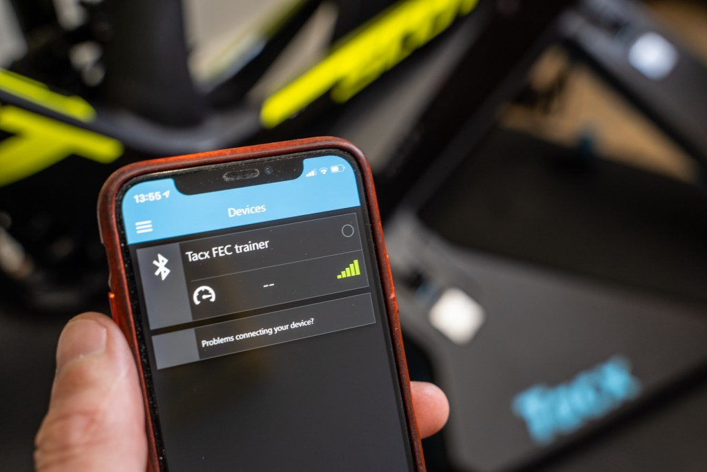 TitaniumGeek Tacx Neo 2T Review TitaniumGeek 22 Tacx NEO 2T Smart Trainer Review | ZWIFT GEAR TEST Cycling Gear Reviews Smart Trainers  Zwift Tacx Smart trainer   Image of Tacx Neo 2T Review TitaniumGeek 22