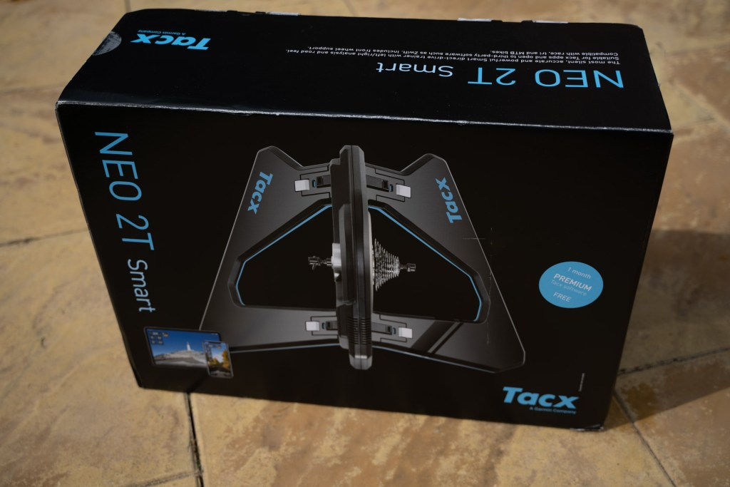 TitaniumGeek Tacx Neo 2T Review TitaniumGeek 3 Tacx NEO 2T Smart Trainer Review | ZWIFT GEAR TEST Cycling Gear Reviews Smart Trainers  Zwift Tacx Smart trainer   Image of Tacx Neo 2T Review TitaniumGeek 3