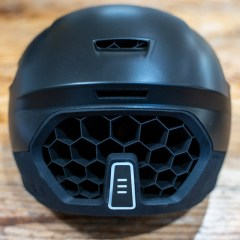 TitaniumGeek Hexr Helmet Review 23 1 HEXR Helmet Review   Could Your Next Lid Be 3D Printed? Cycling Gear Reviews Helmets  helmet   Image of Hexr Helmet Review 23 1