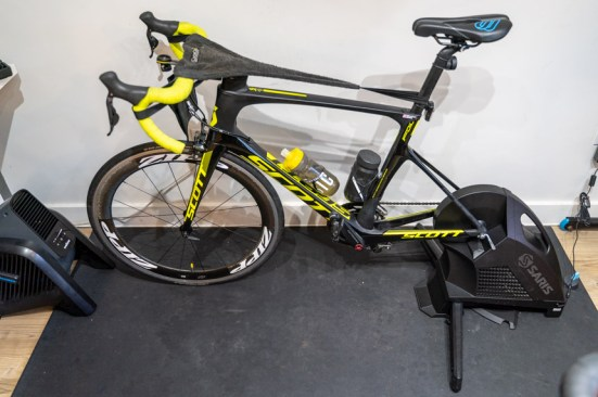TitaniumGeek Saris H3 review 45 2 1 Cycle Insurance   Some thoughts Cycle Insurance Cycling    Image of Saris H3 review 45 2 1