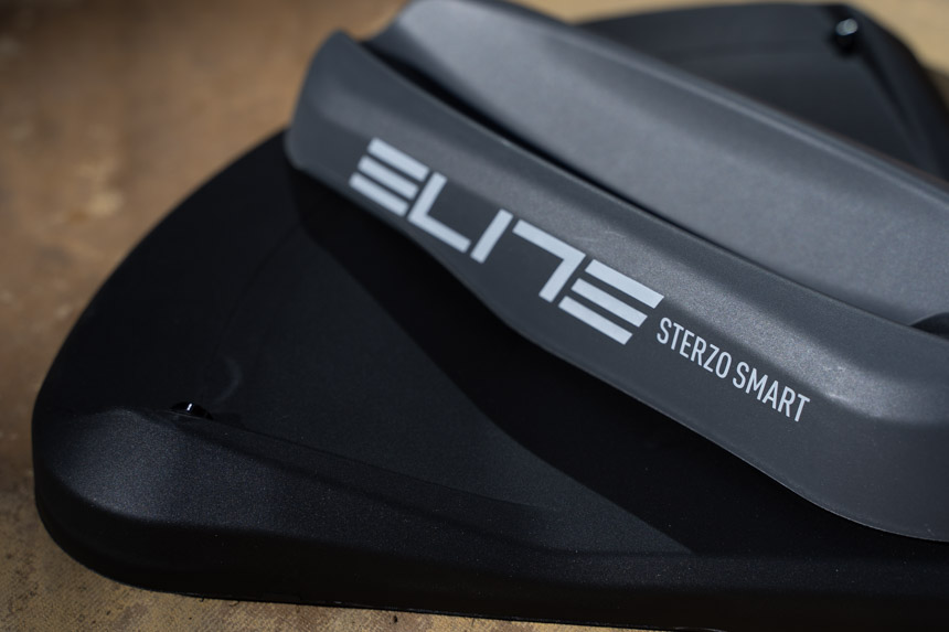 TitaniumGeek Elite Direto XR 21 of 56 21 Elite Sterzo and Zwift Steering Come out of the Labs! Cycling Gear Reviews Zwift  Zwift elite cycling   Image of Elite Direto XR 21 of 56 21