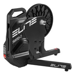 TitaniumGeek ELITE SUITO T v1 TT91004 001 The Best Turbo Trainers to Buy Right Now? Cycling Indoor cycling Power Meters RGT Smart Trainers Turbo training Turbo Training Zwift  Zwift turbo trainers suito t suito smart trainers Rouvy RGT My Training elite BKool   Image of ELITE SUITO T v1 TT91004 001