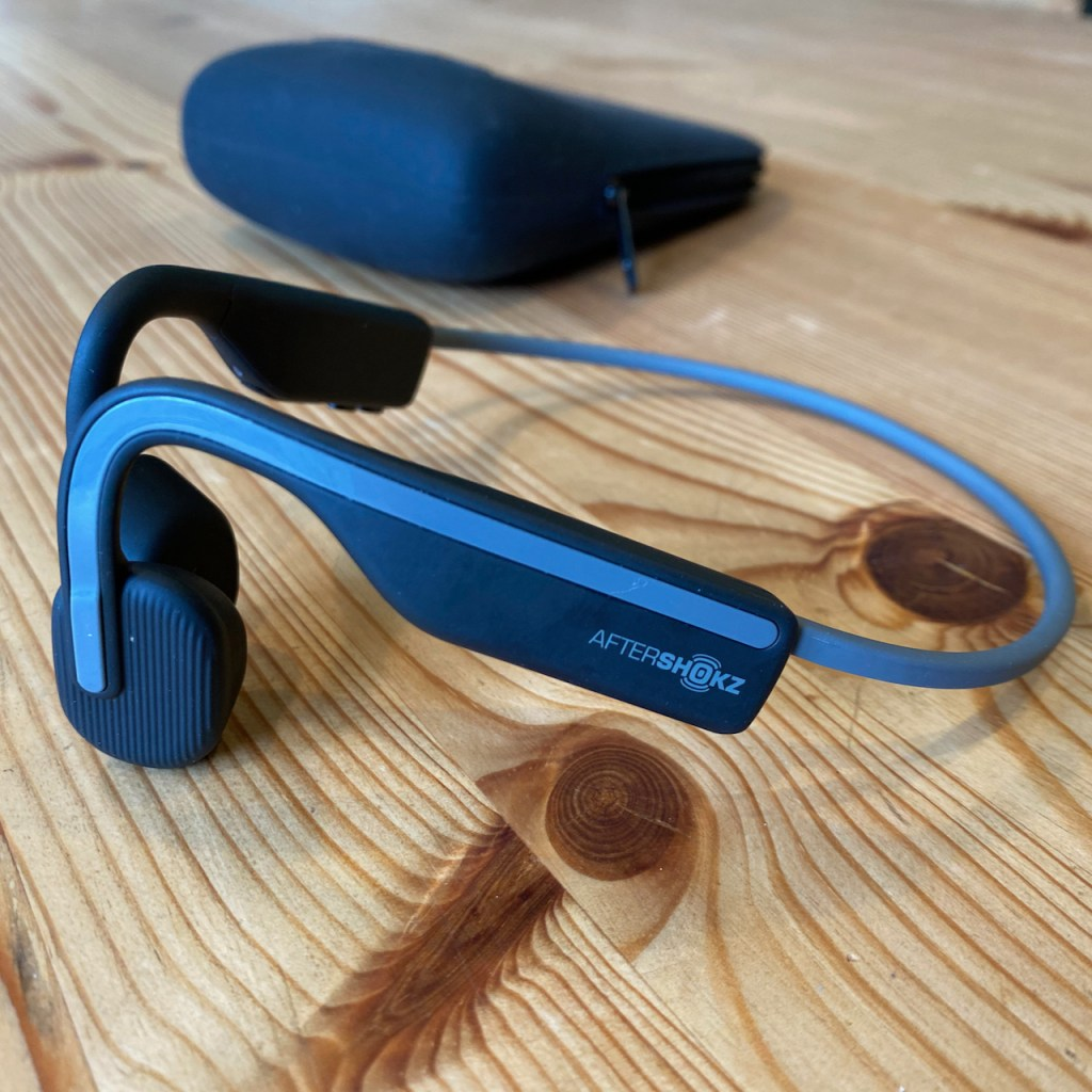 TitaniumGeek IMG 1121 Aftershokz Openmove Review |The Value Sweat Spot for Bone Conduction Headphones? Audio Gear Reviews Running    Image of IMG 1121
