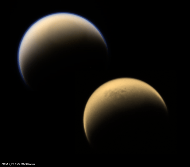 Titan on May 18, 2014