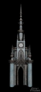 environnement-Black-Star-Tower-city-of-titans