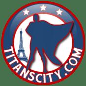 logo rond de titanscity.com