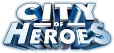 logo de city of heroes