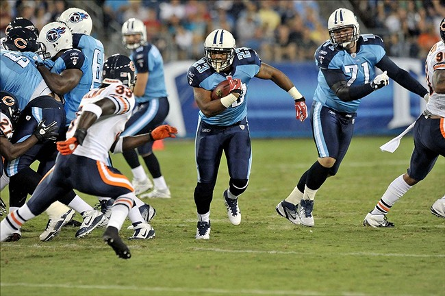 Image result for Tennessee Titans vs. Chicago Bears