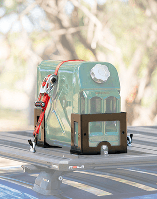 Jerry Can Holder