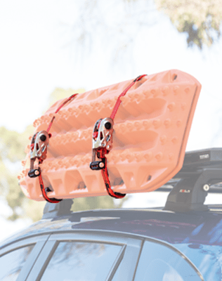 Rola Recovery Tracks Holder