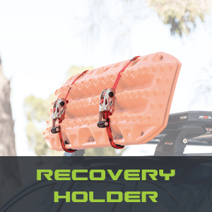 Recovery Holder