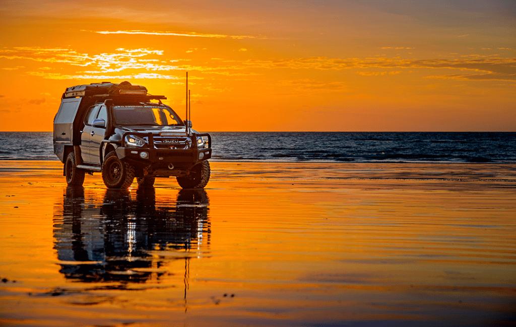 4x4 TOURING AUSTRALIA
