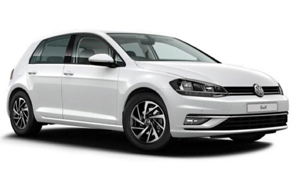 New Cars - Titan Vehicles Ltd - Great Value New Car Leasing