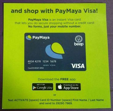 PayMaya brings mobile interoperability to Globe's GCash users - TITA