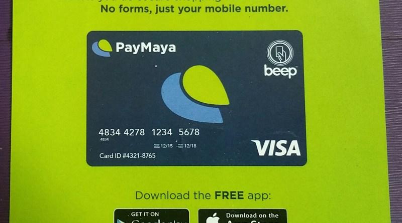 PayMaya brings mobile interoperability to Globe's GCash