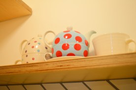 Cute Teapots!