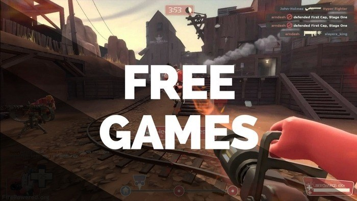 websites to download free games for pc