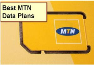 MTN Data Plan Codes And Prices 2018