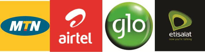 MTN, GLO, ETISALAT and AIRTEL Manual Configuration Settings