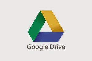 how to use google drive storage to backup files on any device