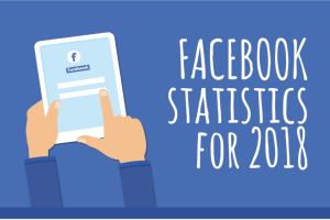 Top 20 Valuable Facebook Statistics You Don't Know