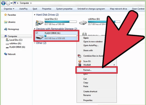 How To Use A Flash Drive As External RAM In Windows (Readyboost)