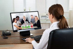 12 Video Conferencing Tips From Home