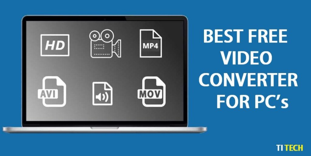 Video Converter Software To Make Video Files Smaller Without Losing Quality