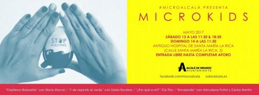 MICROKIDS ALCALÁ