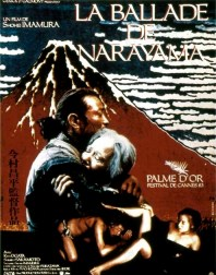La ballade de Narayama Narayama Bushiko 1983 Real : Shohei Imamura COLLECTION CHRISTOPHEL