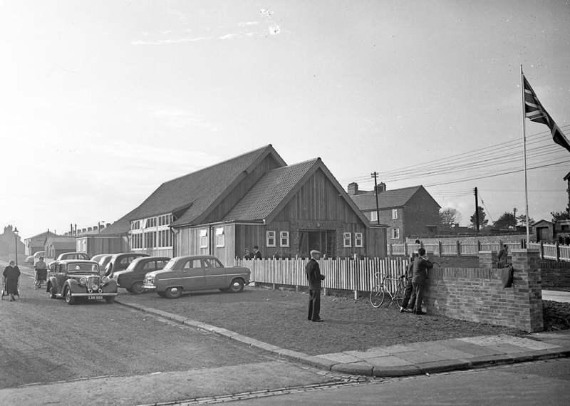 Leasingthorne Colliery Welfare Hall and Community Centre