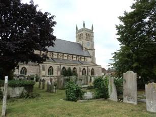 Alverstoke Parish Church
