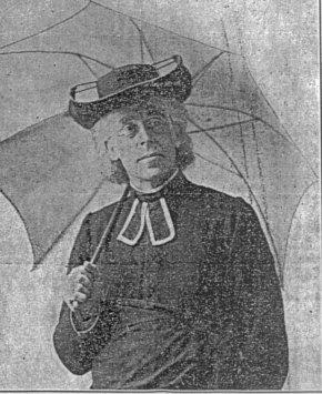 George Sutton Titheradge (b1848 d1916)